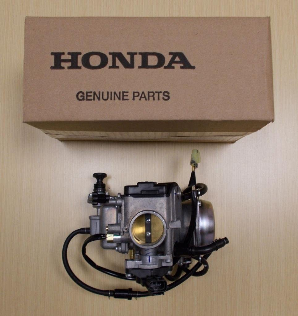 NEW GENUINE HONDA OEM TRX 500 FA FOREMAN RUBICON CARBURETOR 2001,2002,2003 ATV