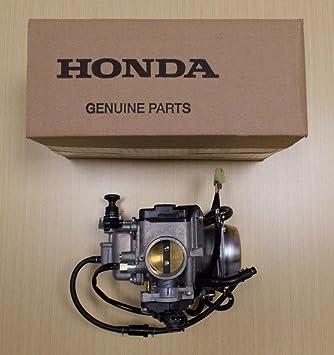 Nueva 2001 – 2003 HONDA TRX 500 trx500 Rubicon ATV Oe completo Carb Carburador