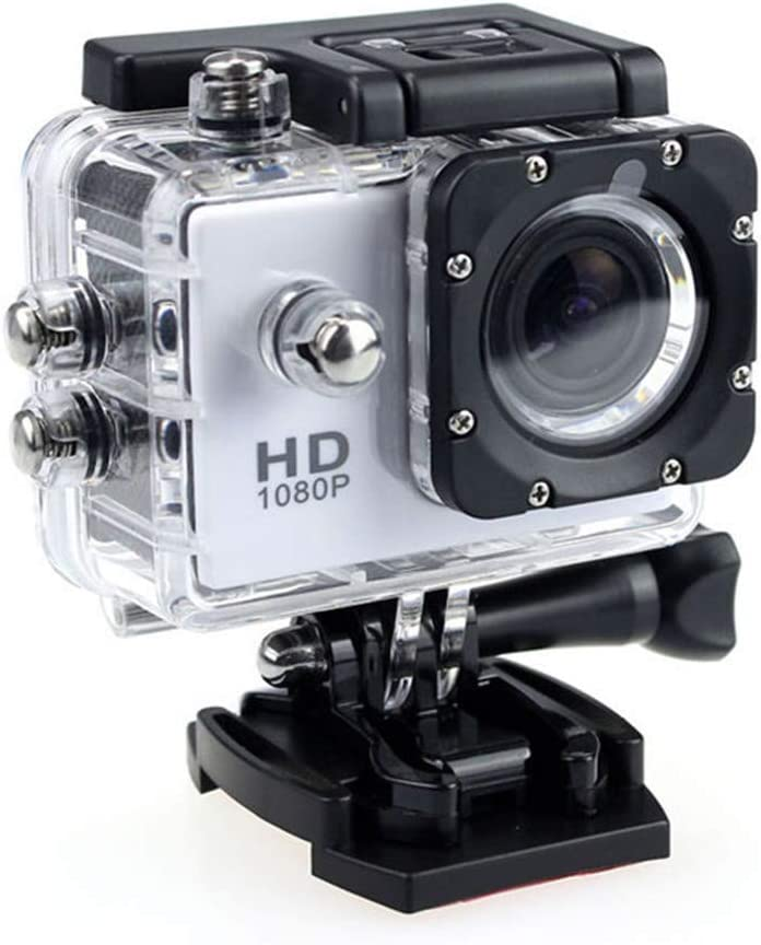 Amazon Promo Code for 4K Action Camera 1080P Underwater Waterproof Camera