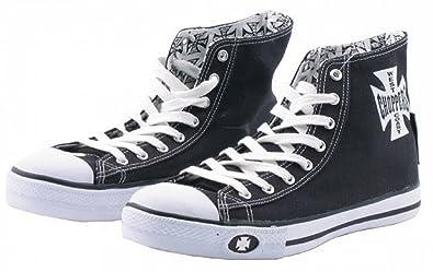 ff8aed56ff Schuhe & Handtaschen WEST COAST CHOPPERS Schuhe WCC Warriors