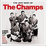 The Very Best Of The Champs [Import]