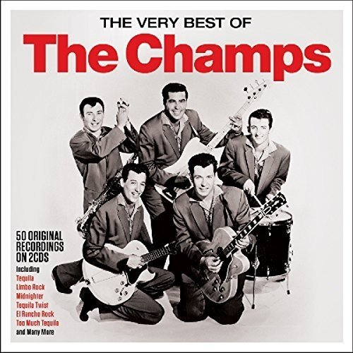 The Champs   Very Best Of