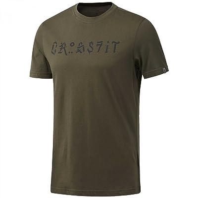 Reebok cf4573, T-shirt pour homme
