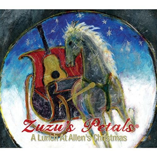 A Lunch At Allen's Christmas - Zuzu's Petals