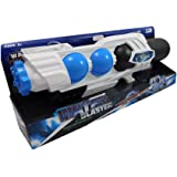 Children Large Super Space Style Soaker Action Water Gun Pistol Garden Fun Blaster Kids Toy