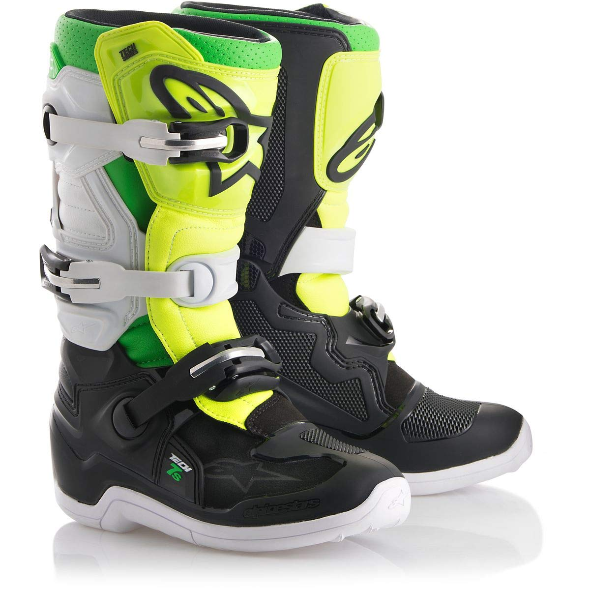 Alpinestars Youth Tech 7S Prodigy LE Boots-Y6