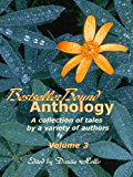 BestsellerBound Short Story Anthology Volume 3