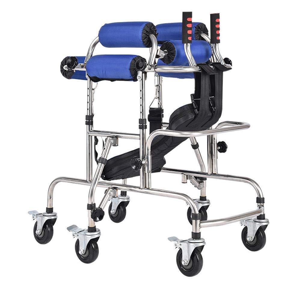 Evav-ZXQ Caminante estándar Rehabilitación de Andador ...