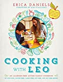 (US) Cooking with Leo: An Allergen-Free Autism Family Cookbook