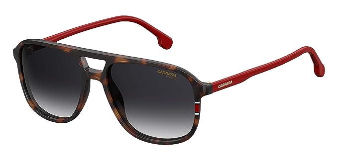 cef164aab5 Carrera 173/S Montures de lunettes, Multicolore (Havan Red), 56 Homme