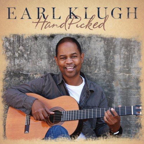 CD : Earl Klugh - Hand Picked (CD)