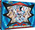 Ash-Greninja-EX Box(Discontinued by manufacturer) from Flat River Group
