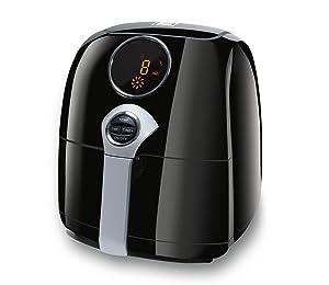 Living Basix LB200 Digital Oil-Free Fryer