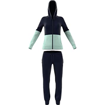 a3143ae56a3 adidas WTS Co Marker, Tracksuit Women, women's: Amazon.co.uk: Sports ...