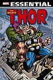 Essential Thor - Volume 4