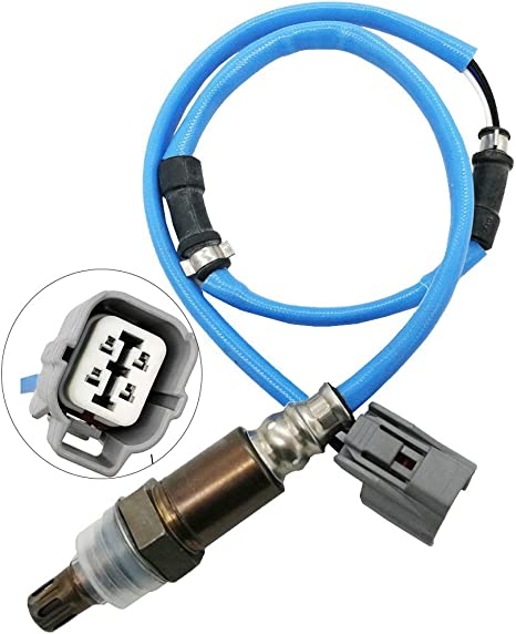 Premium Downstream Oxygen O2 Sensor for Acura TSX Honda Accord L4-2.4L 234-4363