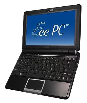 Asus Eee PC 1000H GO 25,4 cm (10 Zoll) WSVGA Netbook (Intel Atom N270  1,6GHz, 1GB RAM, 160GB HDD, UMTS/HSDPA, Intel GMA 950, XP Home) schwarz