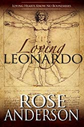 Loving Leonardo: A Victorian, Polyamorous Romance