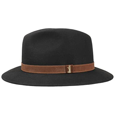 Borsalino Casual Crusher Hat at Amazon Men s Clothing store  89f8fc74da0