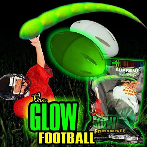 (The Glow Football)