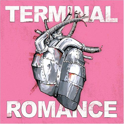 Terminal Romance Max 75% OFF Max 90% OFF