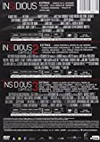 Pack Insidious 1 + 2 + 3 [DVD]