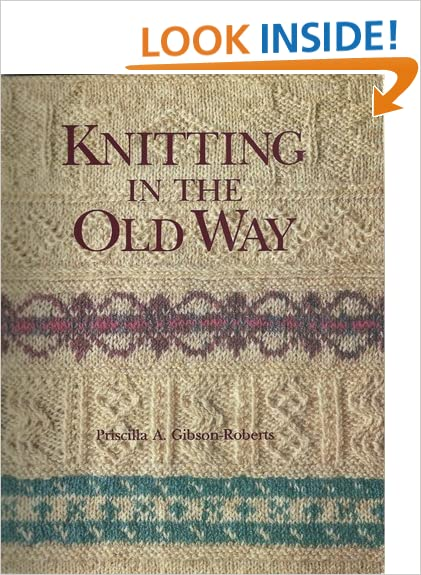 Read Knitting in the Old Way PDF