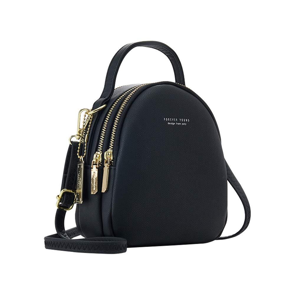 Aeeque Mini Backpack Purse for Women Crossbody Phone Bag Wallets Handbags Clutch