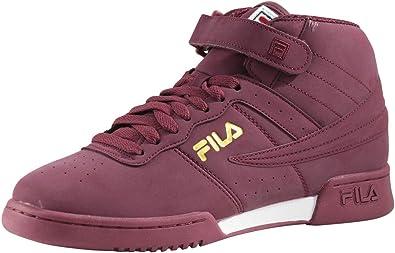 Fila Men's F 13 Lineker Sneaker