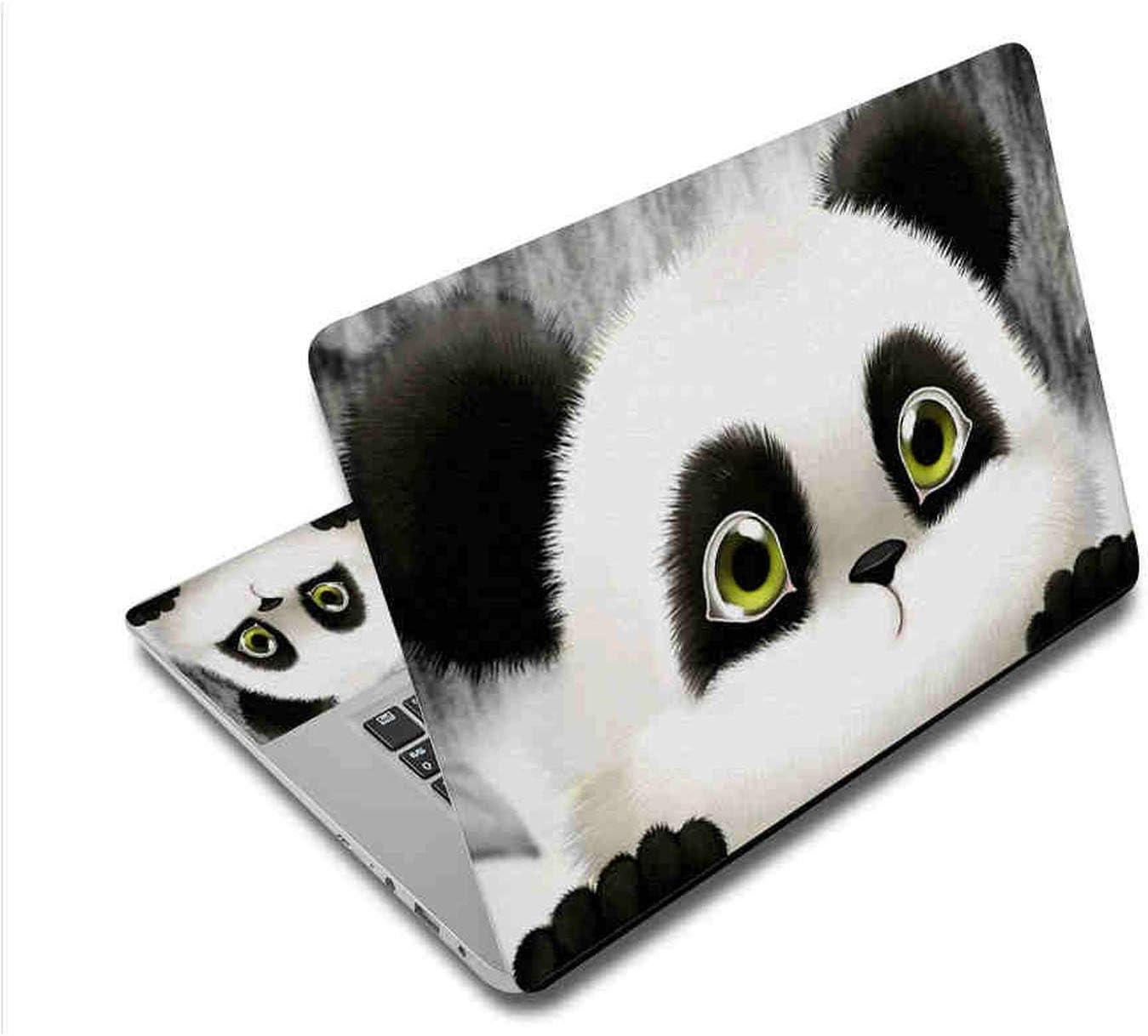 Who-Care Skin Universelle pour Ordinateur Portable 14 13,3 15,6 17,3 11,6 pour Macbook//Lenovo//Acer//Xiaomi pour Air//HP