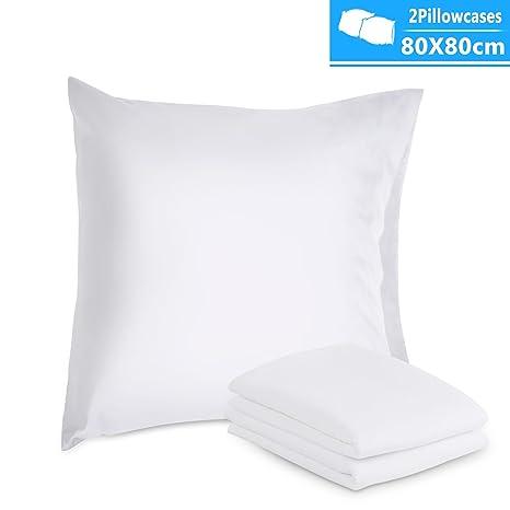 … Adoric Kissenbezug kissenhülle Kopfkissenbezug Bettkissenbezug Pillowcase