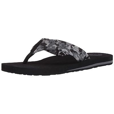 Volcom Men's Daycation SNDL Sandal: Shoes