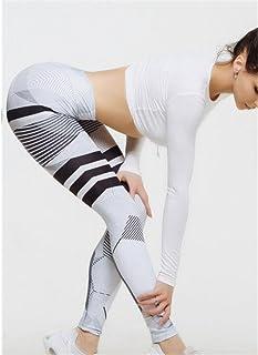 YQJDTD Pantaloni da Yoga, Collant, Pantaloni da Spiaggia, Pantaloni da Allenamento, Pantaloni da Ciclismo