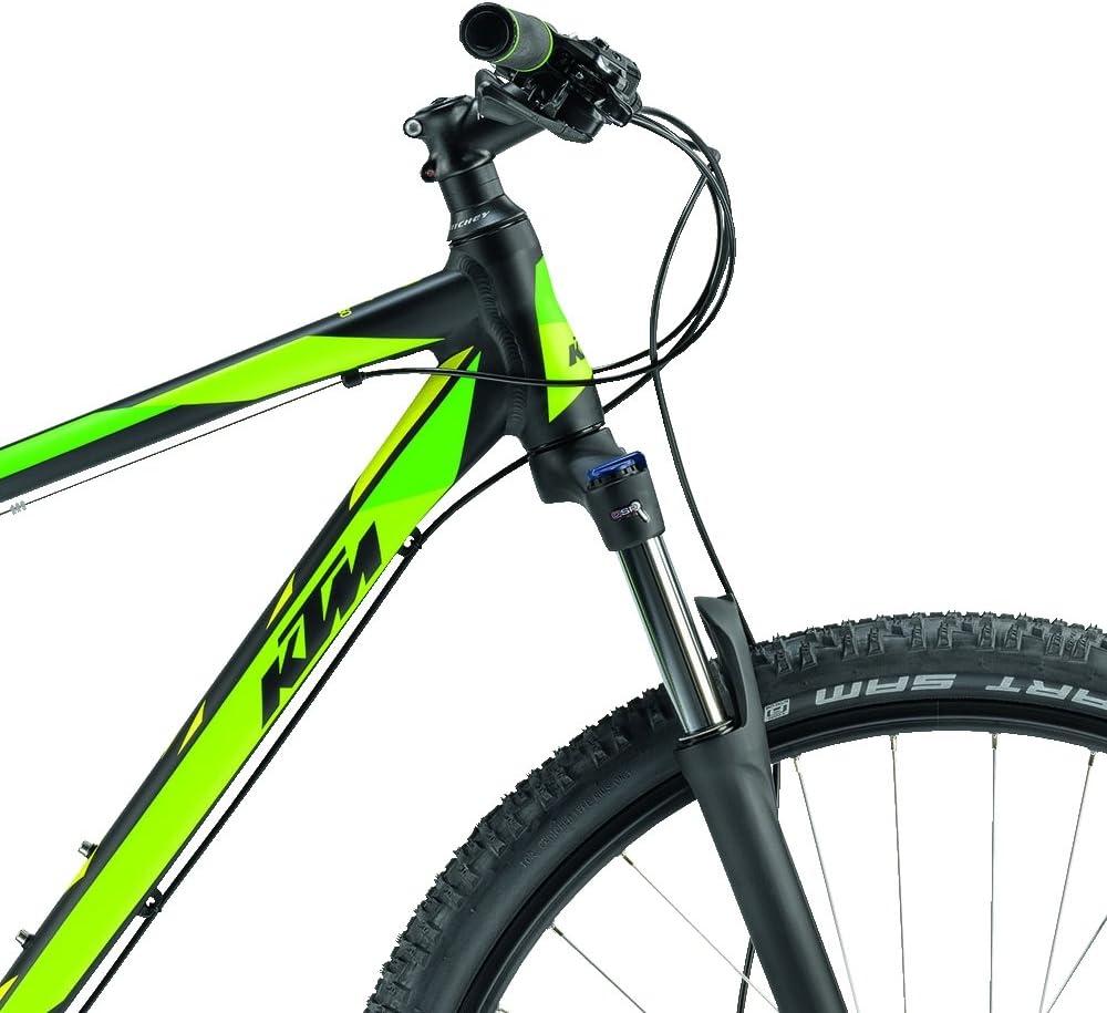 Bicicleta de montaña KTM Chicago 29.24 Disc H para hombre, color ...