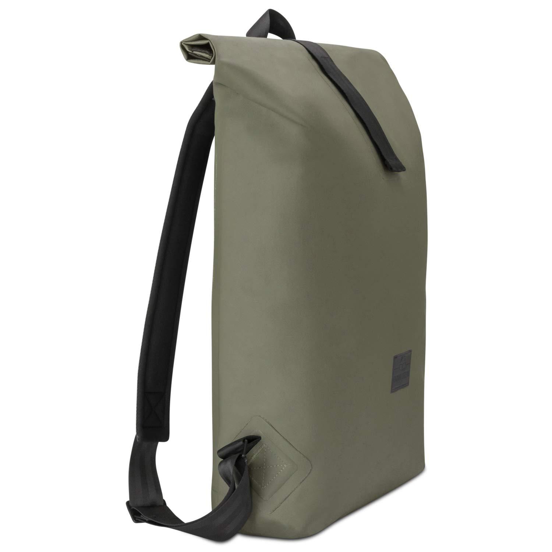 business rucksack wasserdicht olive plane