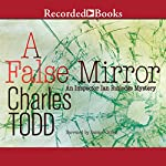 A False Mirror: Inspector Ian Rutledge, Book 9 | Charles Todd