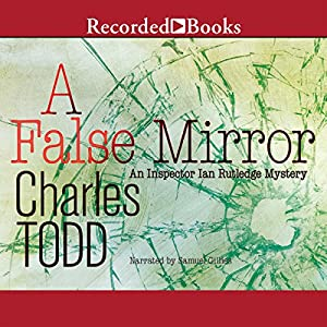 A False Mirror Audiobook