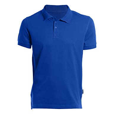 HRM Herren Heavy Fair4All - Farbechtes Robustes Stretch Poloshirt - 95 5   Amazon.de  Bekleidung 939e767a69