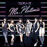 Mr.Platonic(CD+DVD)