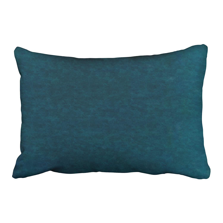 Decorative Dark Teal Blue And Aqua Throw Pillow Cover Corporation Br120af Single Pole Arc Fault Circuit Breaker 20amp Cushion Case With Hidden Zipper