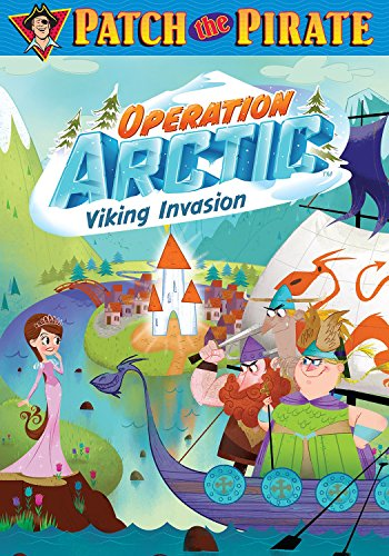 Operation Patches (Operation Arctic: Viking Adventure Choral Book (Patch the Pirate))