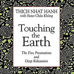 Touching the Earth Speech