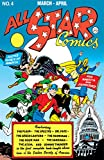 img - for All-Star Comics (1940-) #4 book / textbook / text book