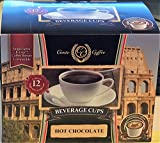72 Count Hot Chocolate Single Serve Cups for Keurig K-Cup Brewers For Sale