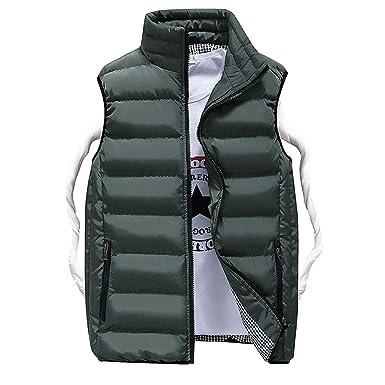 Manteau chaud sans duvet