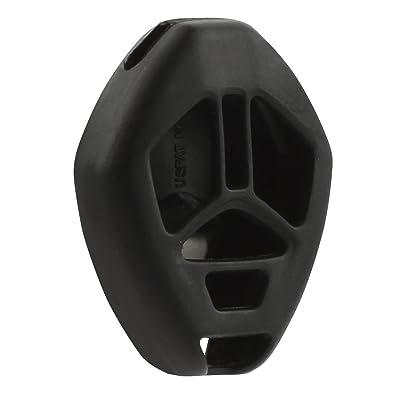 Key Fob Keyless Entry Remote Protective Cover Case Fits Mitsubishi Eclipse/Endeavor/Galant/Lancer/Mirage/Outlander/I-MEIV: Automotive