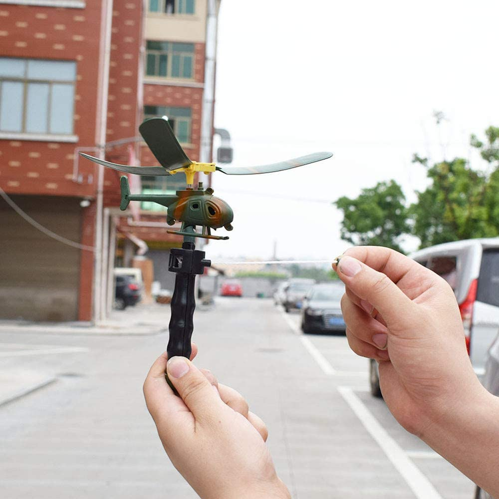 Random callm Travel Outdoor Helicopter Funny Kids Lovely Toy Drone Childrens Day Gifts for Beginner Great Gift