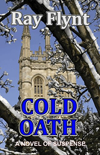 Cold Oath by [Flynt, Ray]