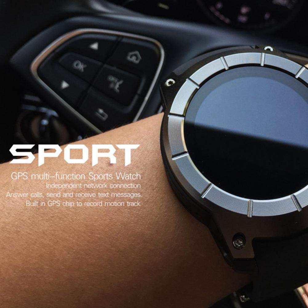 Amazon.com: Labyrinen Smartwatch GPS Sports Watch with Heart ...