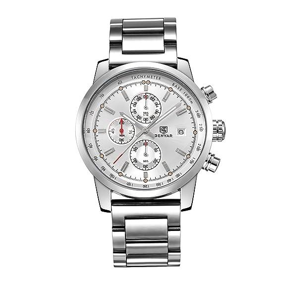 Reloj - Benyar - Para - W271101-03.WHT.QXY